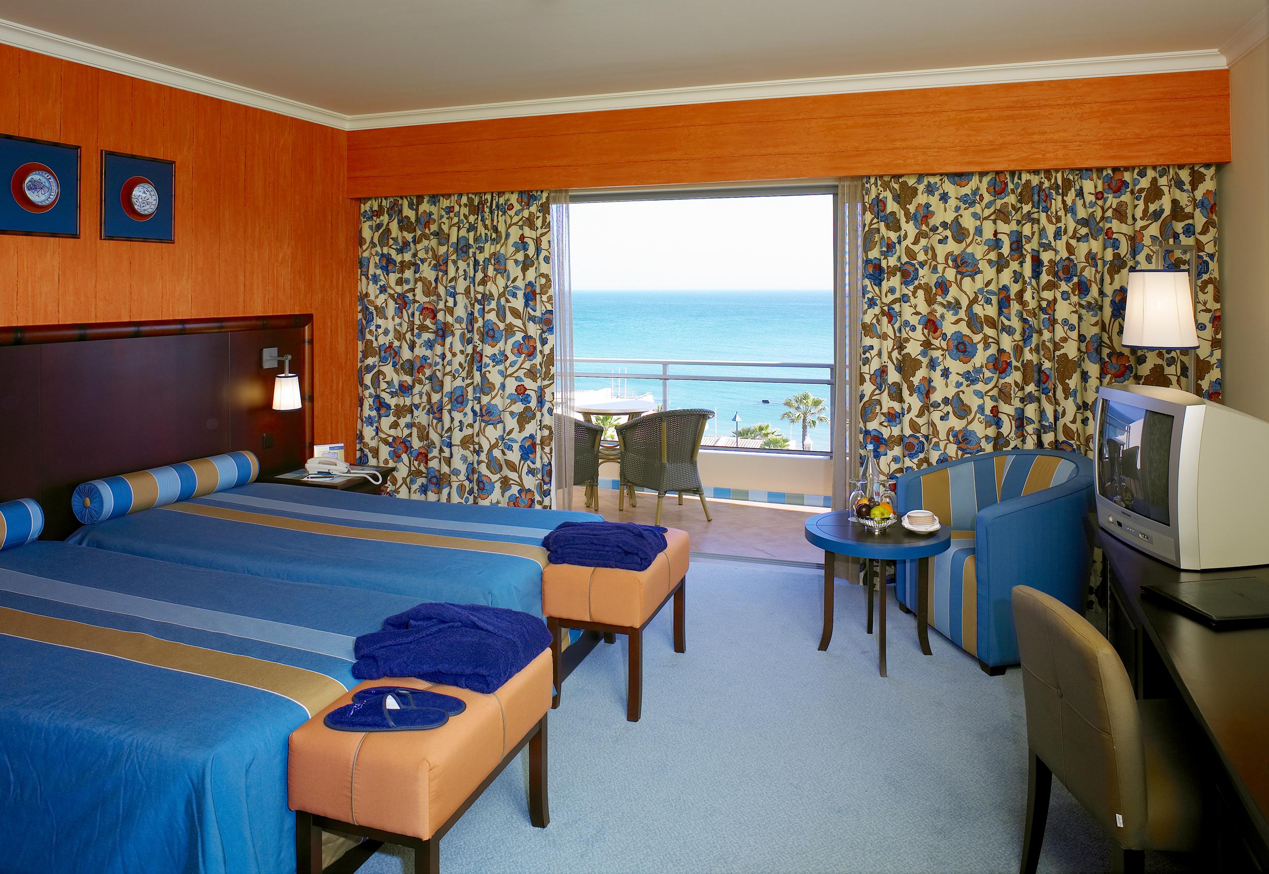 Grande Real Santa Eulalia Hotel Hotels In The Algarve