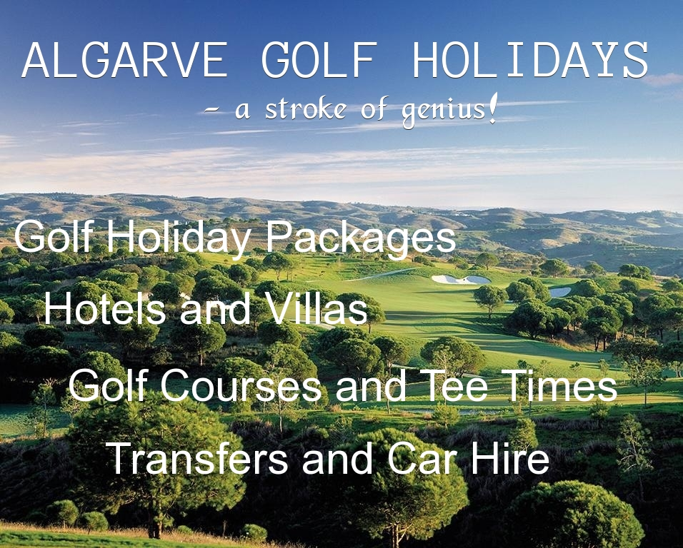 Algarve Package Holidays