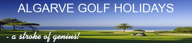 Algarve Golf Holidays