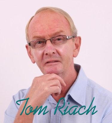Joseph Tom Riach