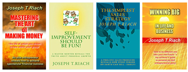 Joseph Tom Riach, Author, Books for sale, Paperbacks and Ebooks, Amazon